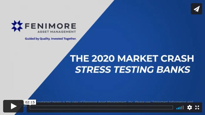Stress Testing Banks