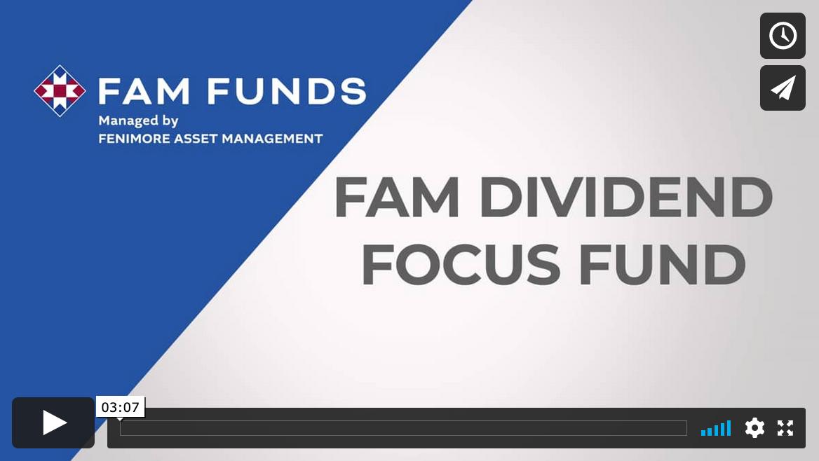 Inside FAM Dividend Focus Fund